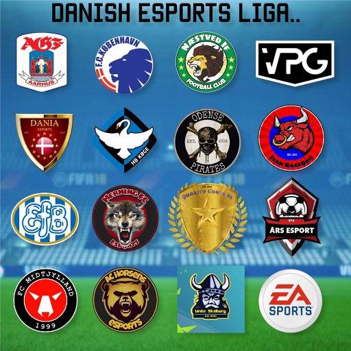 VPG Danish eSports Liga