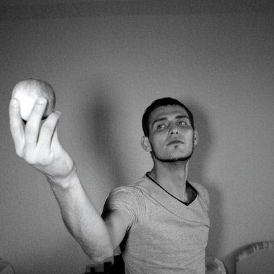 Denis Snetkov (@d88skv)