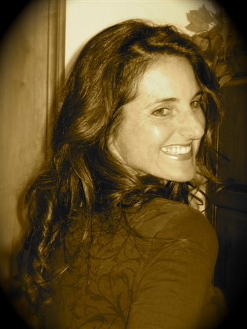 Gina Stark Social Profile