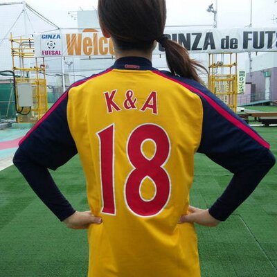 K&A   Social Profile