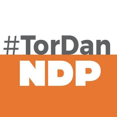Toronto—Danforth NDP