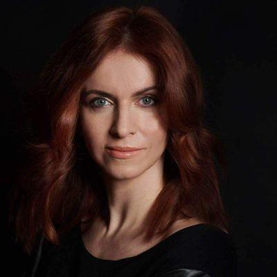 Nora Fridrichova