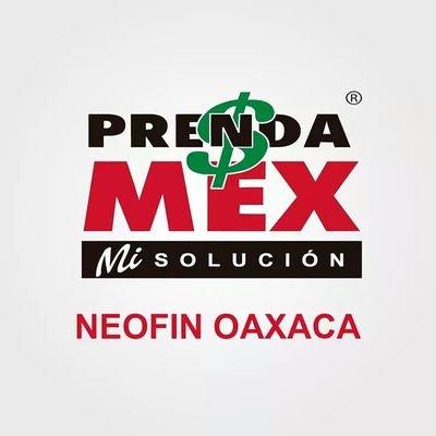 Prendamex Oaxaca