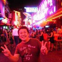 久保憲司 | Social Profile