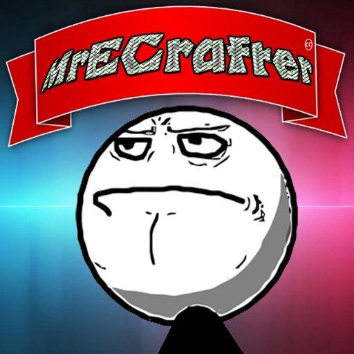 MrECrafter