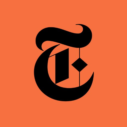 NYT Reader Center's Twitter Profile Picture