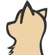 尾野(しっぽ) Social Profile