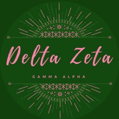 Delta Zeta BWU