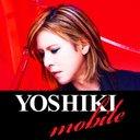 YOSHIKI mobile