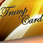 Trump Shopper Card
