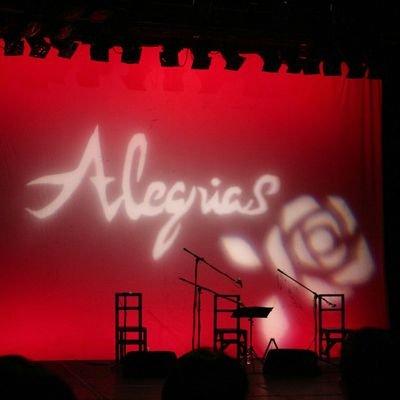 上智大学フラメンコサークル Alegrías(アレグリーアス)