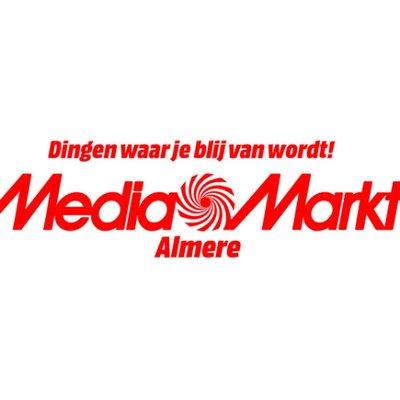 MediaMarkt Almere