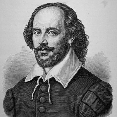 ويليام شكسبير