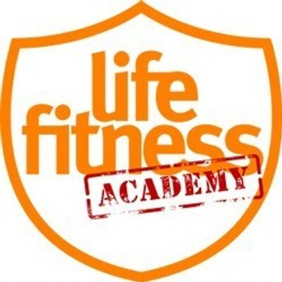 Life Fitness Academy | Social Profile