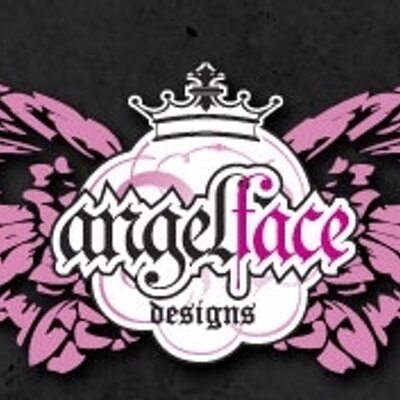 Angel Face Designs | Social Profile