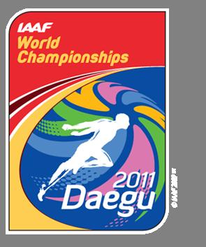 2011 IAAF WCH Social Profile
