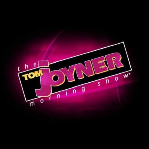 Tom Joyner's Twitter Profile Picture