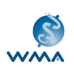 World Medical Association's Twitter Profile Picture