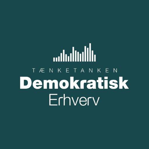 Tænketanken Demokratisk Erhverv
