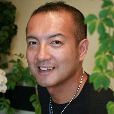井上英明 | Social Profile