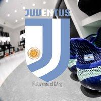 JuventusFCArg 🇦🇷®