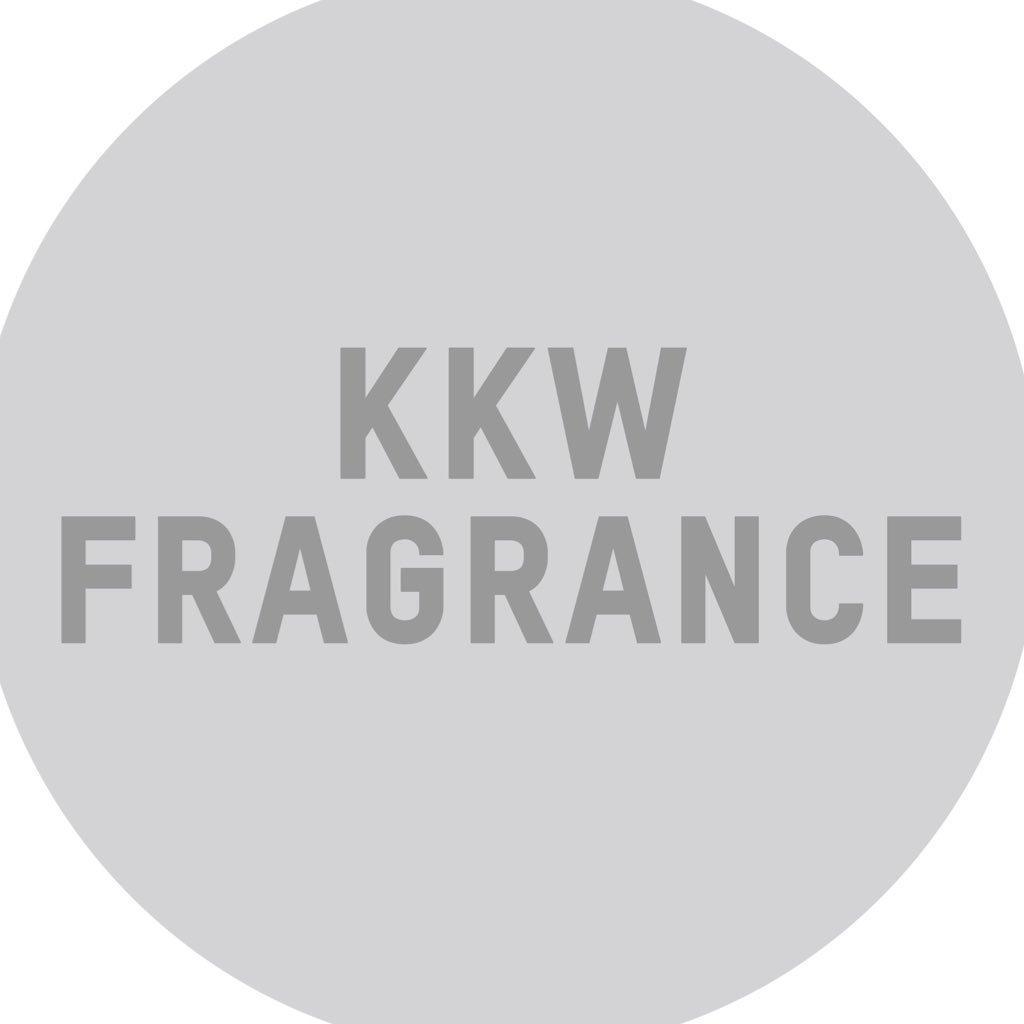 KKW FRAGRANCE's Twitter Profile Picture