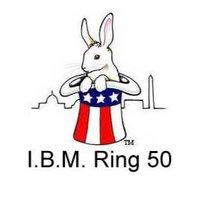 @IBMRing50