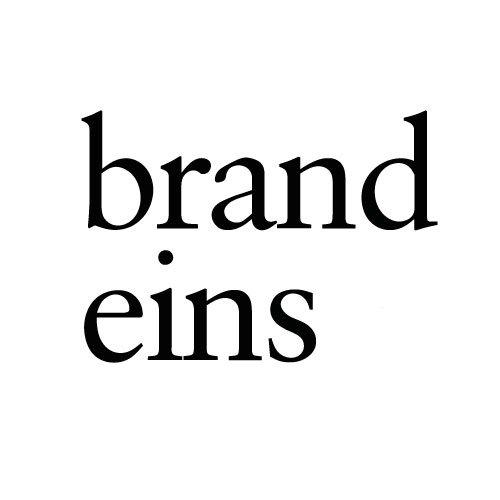 brand eins  Twitter Hesabı Profil Fotoğrafı