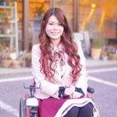 日置有紀/車椅子モデル