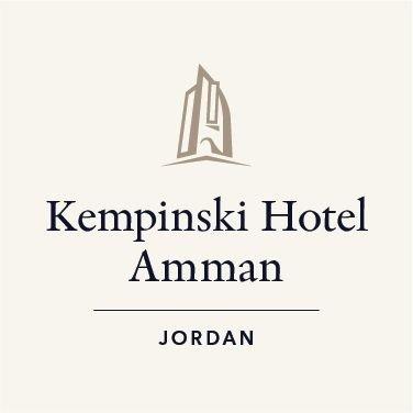 Kempinski Amman