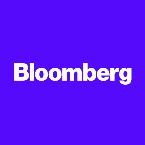 Bloomberg's Twitter Profile Picture