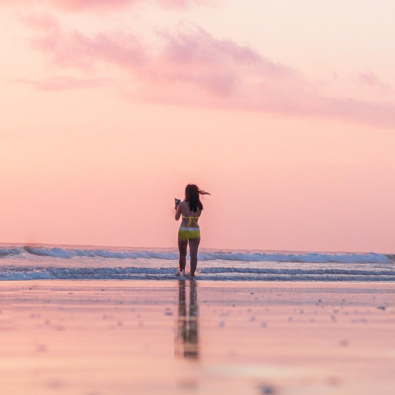 Beach Places 🌴  Twitter Hesabı Profil Fotoğrafı