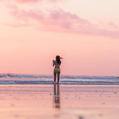 Beach Places 🌴