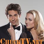 ChuckTV.net Social Profile