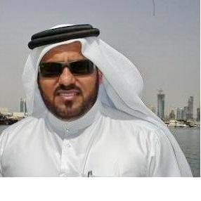 عبدالله السالم