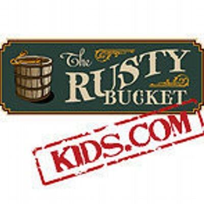 Rusty Bucket Kids    Social Profile