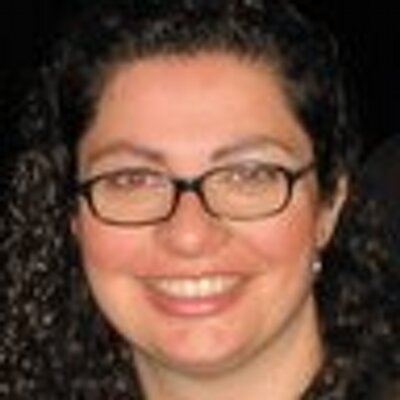 Ruth Abusch-Magder | Social Profile