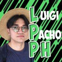 @LuigiPachoPH