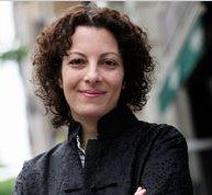 Beth Simone Noveck Social Profile