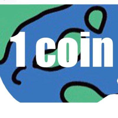 One Coinでつながるせかい@中部地方