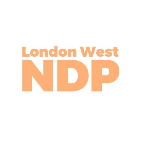 London West NDP