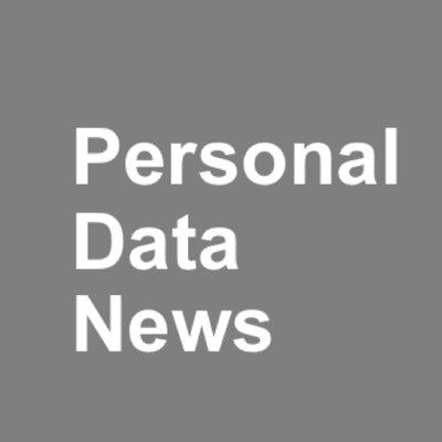 Personal Data News