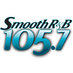 Smooth R&B 105.7's Twitter Profile Picture