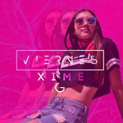 Ximena Granillo ®