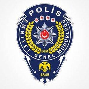 Türk Polis Teşkilatı  Twitter Hesabı Profil Fotoğrafı