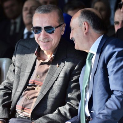 Mehmet Müezzinoğlu  Twitter Hesabı Profil Fotoğrafı