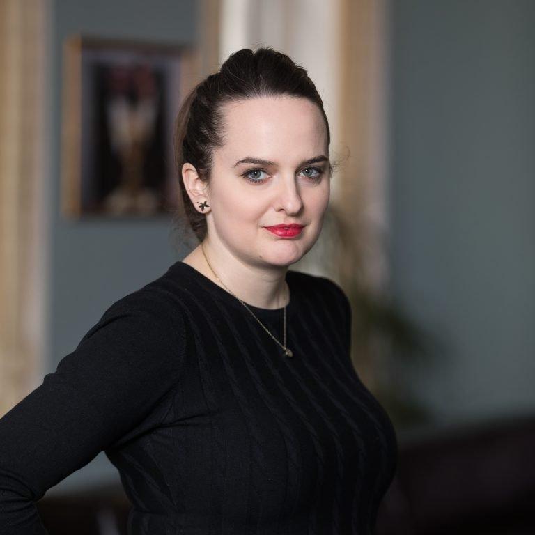 Klara Jiricna