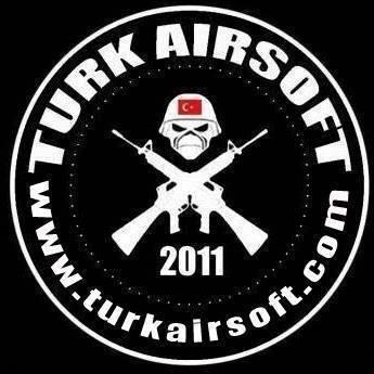 Turk Airsoft  Twitter Hesabı Profil Fotoğrafı