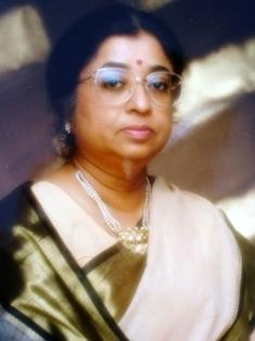 Usha Mangeshkar Social Profile