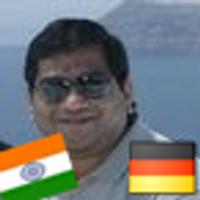 Satish Kini | Social Profile